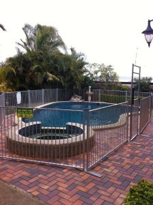 Council Pool Fence Compliance